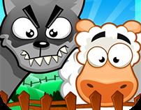Lamb vs Wolf