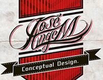 Mjoseangel logo