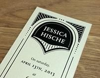 826 Valencia + Jessica Hische Event Bookmarks