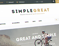 SimpleGreat