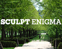 Sculpt Enigma KC iPhone Application