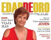 Edad De Oro Magazine