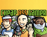 Cheap Ass Gamer (Windows Phone)