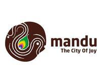 Branding Mandu, A fort  - MA Project |  Birmingham
