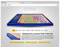 Sydspeak Inc.