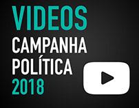 Campanha Politica 2018
