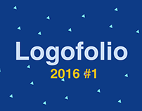 Logofolio 2016 #1