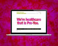"""PPMH  """"Pro-You"""" Campaign '11"""