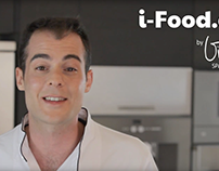 i-Food by Giorgio Spanakis