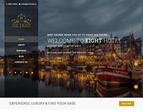 ZT Hotel Joomla Travel & Restaurant Booking Template
