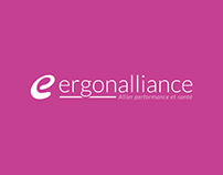 Ergonalliance Logo