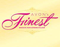 Avon's Finest (2015)