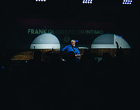 Frank Quintero - En Intimo