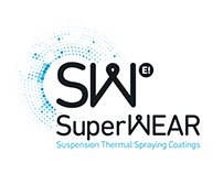 SUPERWEAR / Logotipo