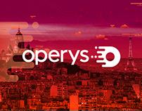 BRANDING | Operys