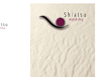 Corporate Design: Shiatsu