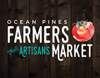Ocean Pines Farmers Market
