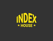 Index House Novi Sad, Official Logo Redesign