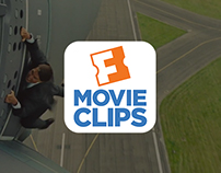 Movieclips for Android