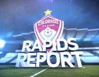 Rapids Report