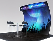 BOOTH / Aurora Resources