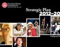 College of Fine Arts Strategic Plan