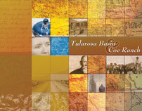 Brochure | Tularosa Basin & Coe Ranch