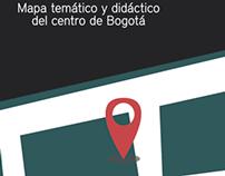 Mapa Colectivo Las Aguas