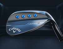 Callaway Jaws MD5