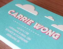 Personal Namecard
