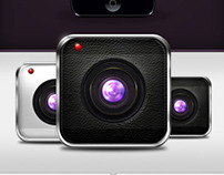 PhotograMe - Mobile app