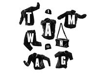 Team Wang | Invisible Man II