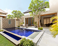 DS Bali Villa Photography - Luxury Haven in Seminyak