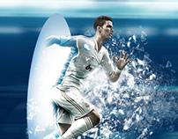PES 2013 Poster
