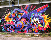 Meeting of Styles Malaysia 2018