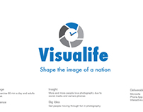 Visualife (Department of health)