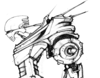 MBC2 Aliens & Robots