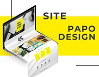 Site - Papo Design