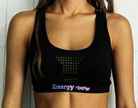 Energy Free Style Online Contest Design