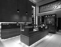 Leo Pizzo Boutique - Milano