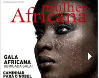 Revista Mulher Africana