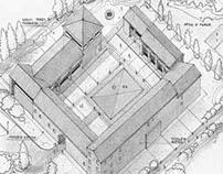 Piano di Recupero e progetto complesso residenziale
