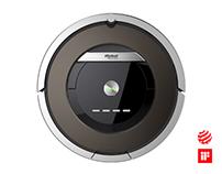 iRobot | Roomba 800 Series