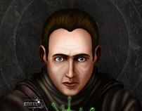 Ender's Game saga