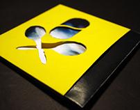 Pills 'n' Thrills and Bellyaches - Album Art Redesign