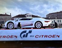 Gt by Citroen