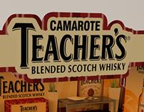 Camarote Teacher's