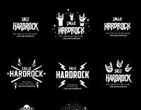 Vitrine Hardrock
