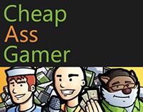 Cheap Ass Gamer (Windows 8)