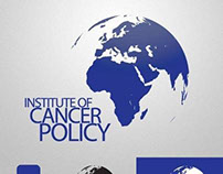 Institute of Cancer Policy Logo